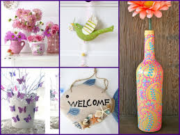Diy Summer Decorations For Home Diy Summer Room Decor 25 Colorful And Easy Ideas Youtube
