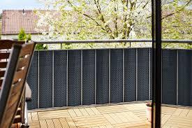 balkon sichtschutz ᐅ balkon sichtschutz im test testsieger preisvergleich top 5