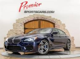springfield bmw used bmw m6 gran coupe for sale in springfield mo edmunds