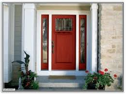front doors with side lights entry doors with sidelites painted front door with sidelights