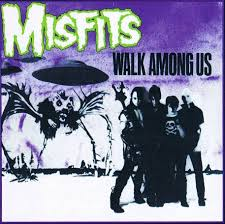 misfits halloween lyrics album of the week walk among us by the misfits moshpits and movies