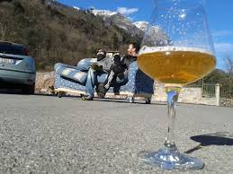 si e relax prima si lavora e poi relax birrificio rethia birrarethia