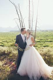 breathtaking mountain wedding at jackson lake lodge wy my hotel