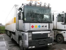 renault trucks magnum renault truck