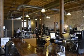 Collaborative Work Space Collide Village Is Home To Mckinney Tx Entrepreneurs Get Mckinney