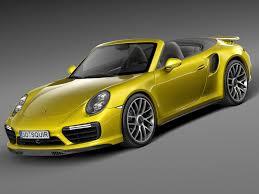 porsche s convertible porsche 911 turbo s convertible 2016 squir