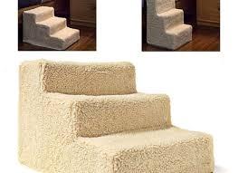Dog Steps For High Beds Dog Ladder For Bed Korrectkritterscom