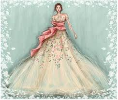 wedding dress sketches android apps on google play