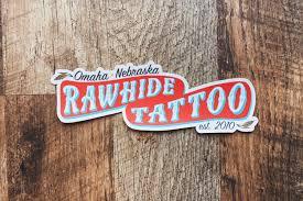rawhide tattoo studio