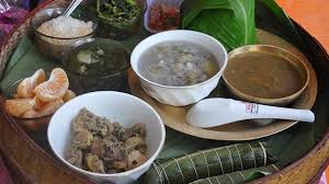 pic cuisine cuisine of arunachal pradesh foodies trail in itanagar ndtv food