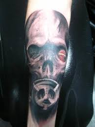 nuclear tattoo pictures to pin on pinterest tattooskid