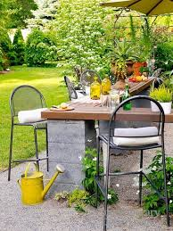 block garden ideas