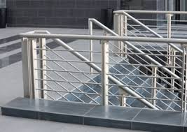 Stainless Steel Banister Rail Stainless Steel Handrails Dallas Tx Stainless Steel Products