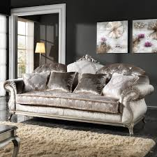 Chesterfield Style Sofa by Sofas Center Unforgettable Silveret Sofa Image Inspirations Grey
