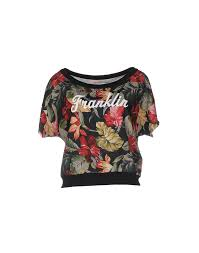 franklin marshall women jumpers and sweatshirts sweatshirt