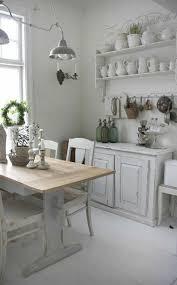 cuisine shabby chic rénovation cuisine décorer une cuisine shabby chic élégante