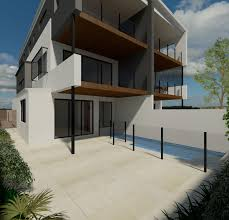 bilinga residence smek design gold coast architectual building