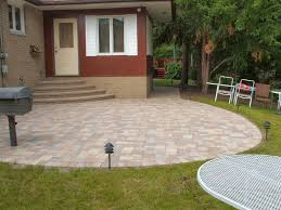Paver Patio Installation by Paver Patio Installation Cleveland Ohio Paver Patios