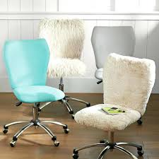 Office Chairs Uk Design Ideas White Faux Fur Office Chair Faux Cool Design Ideas Fur Office