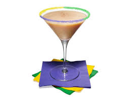 make a king cake cocktail from food network magazine fn dish