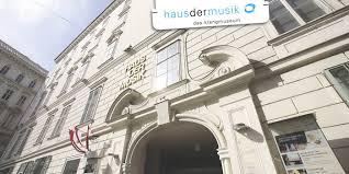 Haus Der Haus Der Musik U003d Wien Ticket Wir Haben Die Besseren Karten