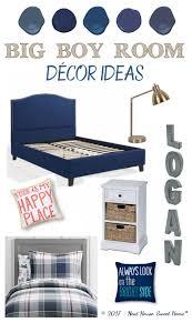 Big Boy Bedroom Decor Ideas Home Organization  Home Decor - Big boys bedroom ideas