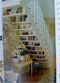 Stairs Book by Brilliant Ideas For Utilizing The Space Under The Staircase