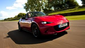 mazda mx5 2017 mazda mx 5 review top gear