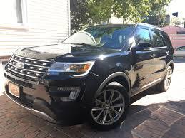 ford explorer 2017 ford explorer 2017 used car dealer in somerville boston