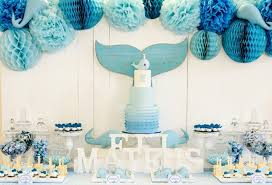 baby shower whale theme kara s party ideas whale themed baptism birthday party kara s