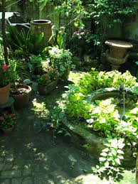 Botanical Gardens New Orleans by French Quarter Courtyard Garden New Orleans Pinterest French