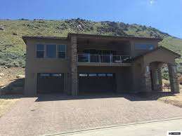 carson city homes with finished basements for sale