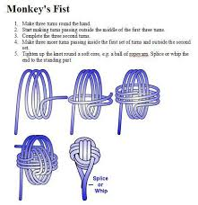 monkey sea scout ship 502