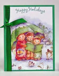 Old Christmas Cards Crafts - 27 best christmas card crafts images on pinterest christmas card