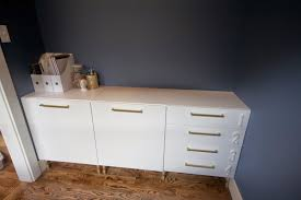 Besta Ikea Hack by Design Dump Ikea Besta Hack In The Works One Room Challenge Week 3