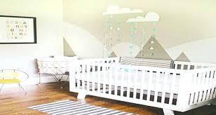 idee deco chambre bebe mixte deco chambre bebe mixte plus superior 1 7 pour la decoration chambre