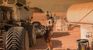 the martian 2015 financial information