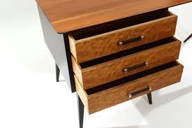 Modern Partners Desk Renzo Rutili For Johnson Partners Desk Modern Furniture