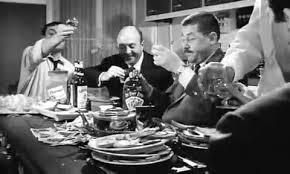 tonton flingueur cuisine les tontons flingueurs 1963 georges lautner cinetrafic