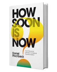 Armchair Revolutionary Revolution For The Hell Of It U2013 How Soon Is Now By Daniel Pinchbeck