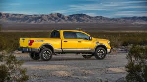 nissan titan diesel mpg 2016 nissan titan xd pro 4x road test with price photos and