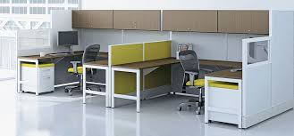 Zira Reception Desk Office Furniture Texas Houston Austin Dallas San Antonio