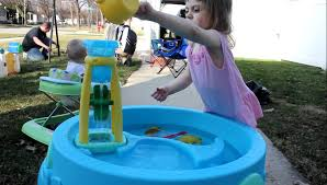 step2 waterwheel play table step2 waterwheel play table review by link fairy youtube