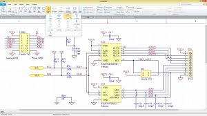 draftsight floor plan ecad u0026 mcad no longer need to exist in isolation video