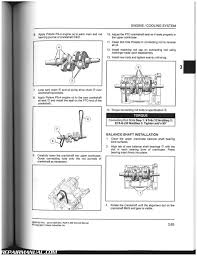 2015 polaris ranger rzr 900 rzr 4 900 side by side service manual