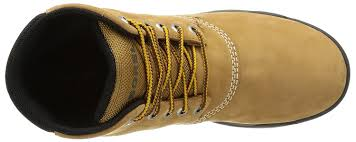 sorel paxson 6 outdry men hiking boots winter waterproof brown