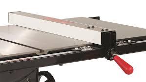 Sawstop Industrial Cabinet Saw Pcs31230 Tgp236 Sawstop Professional Table Saw 3hp 1ph W 36