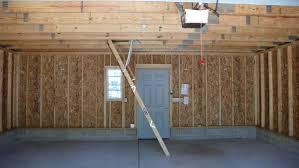 ladders design amazing garage attic ladders attic access door
