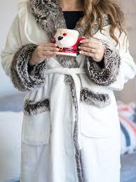 Pottery Barn Fur Blanket Cozy Holiday Home Decor Ashley Brooke Nicholas