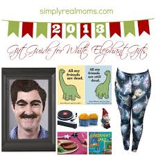 2013 holiday gift guide white elephant gift ideas